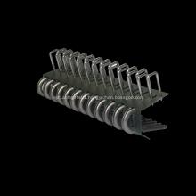 High-Strength Stainless Steel Belt Fastener