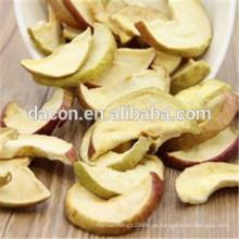Chips de manzana VF