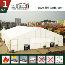50m Large Aluminum Frame Marquee Tent for Events