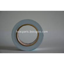 50mic aluminum foil tape for refrigerator