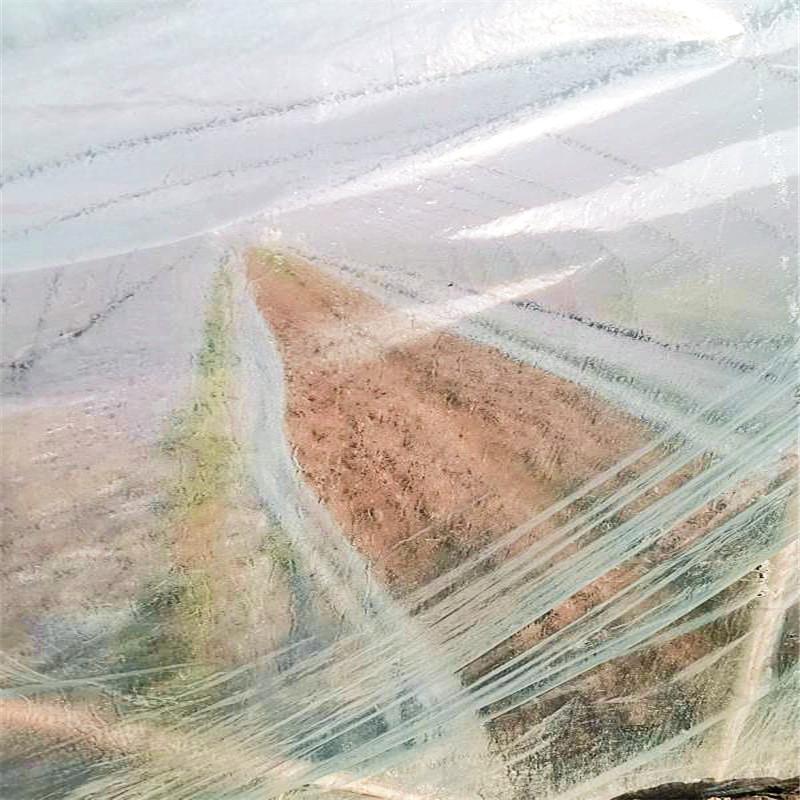 Biodegradable greenhouse plastic film (6)