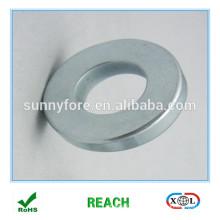 кольцо N45 класс НЕОДИМОВЫЙ магнит