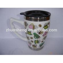 mejor venta de productos en tazas personalizadas barato de Estados Unidos, en blanco tazas, tazas de viaje personalizadas