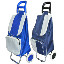 High Quality Folding Trolley Shopping (SP-546)
