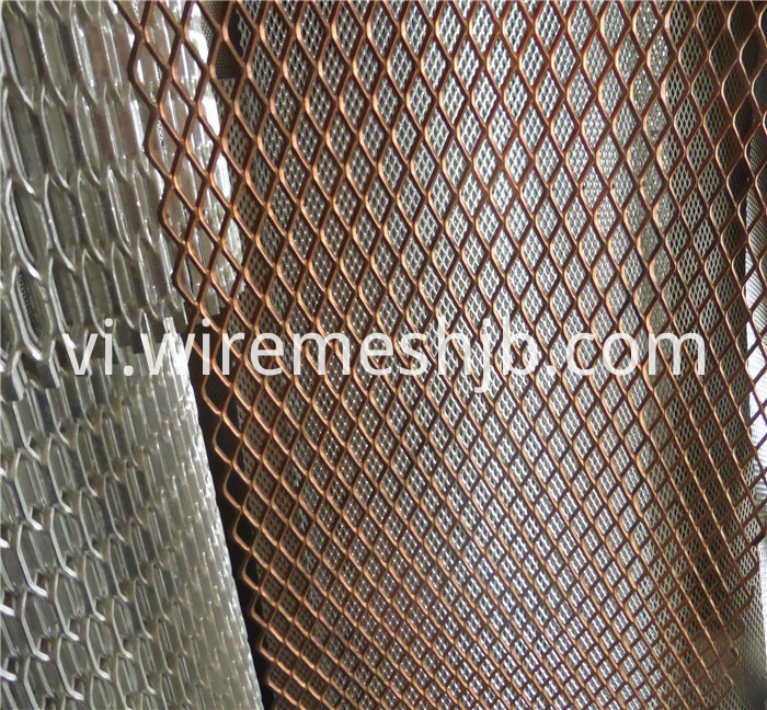 Galvanized Steel Mesh