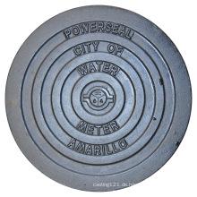 Gusseisen Power Seal