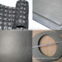Múltiples capas de malla de alambre sinterizado de acero inoxidable Múltiples capas de malla de alambre de acero inoxidable sinterizado Malla de alambre de acero inoxidable