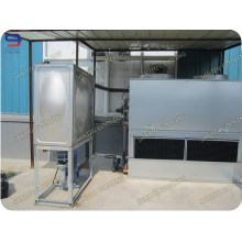 Water Cooling Machine Manufaturer Closed Circuit Steel Cooling Tower
