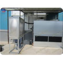 15 тонн Superdyma замкнутой цепи встречным потоком ГТМ-3 мини-машина для охлаждения компрессора