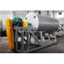 Inorganic pigment vacuum drying machine