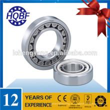 Roulement à rouleaux cylindrique NJ2208 bon marché utilisé roulements de roues de la tondeuse