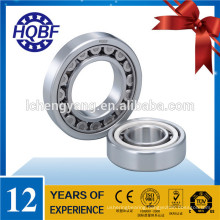 cylindrical roller bearing NU202 made in China