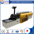 L Wall Corner Profiles Cold Forming Machine