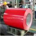 Colorful PPGI Steel Coil as Building Materials