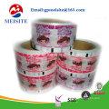 Sécurité Food Grade Plastic Flexible Food Packaging Films multicouches en rouleau