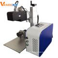 Dynamic 3D Autofocusing fiber laser marking machine