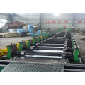 Cable Tray Roll Formmaschine für 100-900mm