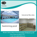 Suministro de China CAS: 3001-72-7 Purificación de piscina Dbn
