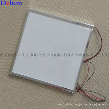 5mm Thickness Acrylic Board Square LED Panel Light Board