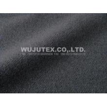 Nice Winter Fabric Polyester Rayon Melange Fabric Cloth Mat
