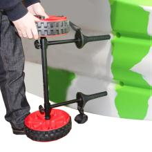 Rotational Mould Popular kayak trolley wheels