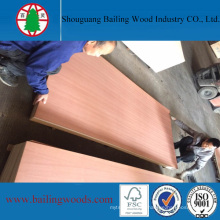 One Time Hot Press Commercial Plywood 3.5mm