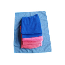 china microfiber towel print cleaning cloths wholesale