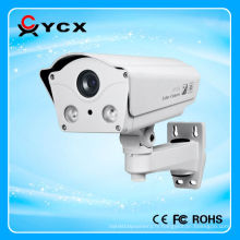 Vandalproof extérieur 1.3MP New Array IR Night Vision Security Caméra CCTV, caméra vidéo, H.264, ONVIF