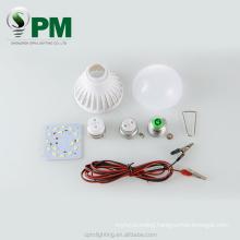 High quality china energy-saving cover plastic led bulb