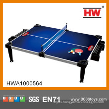 Hot Sale children mini table tennis table