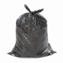 Plastic Garbage Bag, Various Colors Available, Measures 450 x 550mm