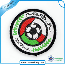 Factory Produce Sports Using Patch for Teenager