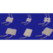 Électrode auto-adhésive