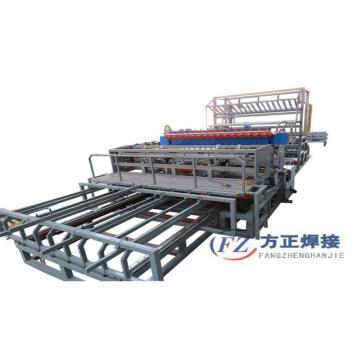 Welded Wire Mesh Panel Making Machine For Building