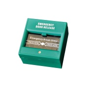 Break Glass Fire Emergency Door Exit Release Button (YET-010OP)