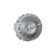 Точность алюминиевого литья теплоотвод (DR312)