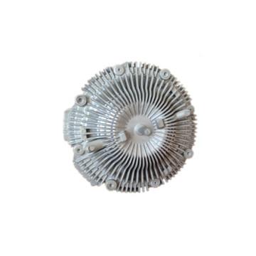 Dissipador de calor da carcaça da precisão de alumínio (DR312)