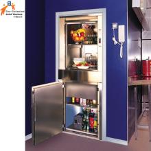 Advanced Micro-processor Control Dumbwaiter Elevator