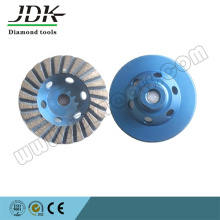 Diamond Cup Wheel for Granite Polishing