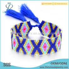 Colorful bohemian jewelry design,womens fashion bracelets