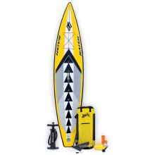 Fashion Racing Light Sup Paddle Long Board