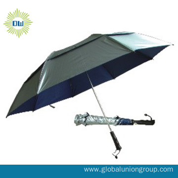 Customized Advertising Promotional Golf Umbrella