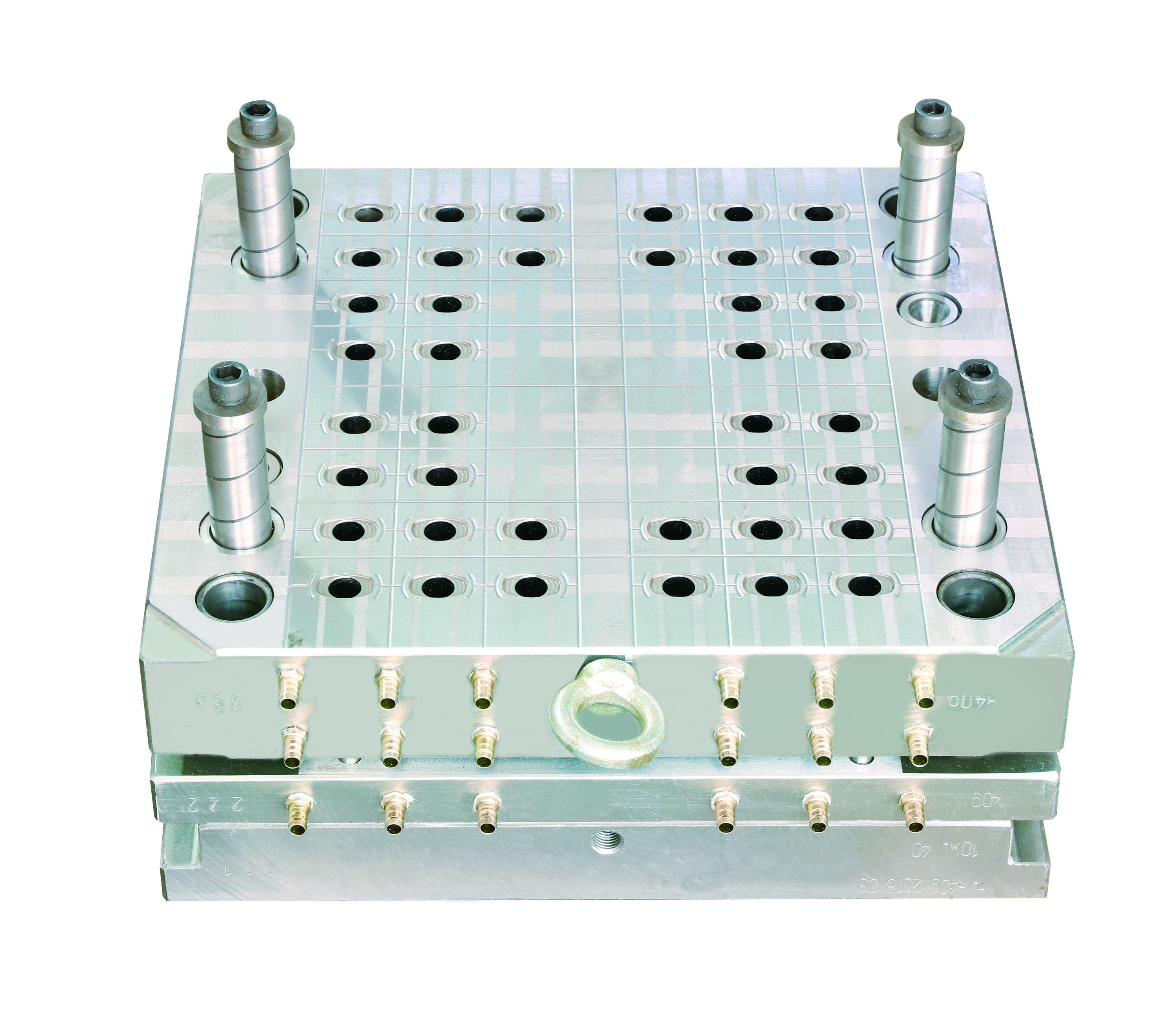 Disposable Syringe Mould