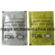 Vinagre de bambu Detox Foot Patch