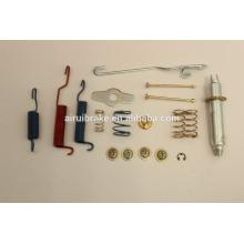 Brake shoe spring and adjusting kit for Chevrolet GMC truck