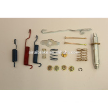 Mola de calço de freio e kit de ajuste para o caminhão Chevrolet GMC