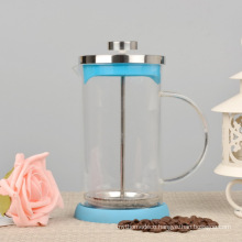 800ml Heat-Resistant Glass Coffee French Press