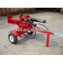 Log splitter LS-30 EPA&CE engine 9hp,wood splitter,wooden machine