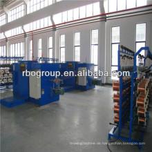 500-800DTB Double Twist Wölbung/Verseilung Maschine (Drum-Twister-Linie)