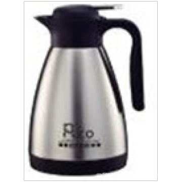 Stainless Steel Vacuum Coffee Pot (WP-800NF, WP-1000NF)